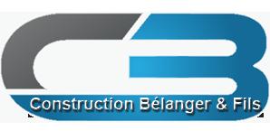 Construction Bélanger et Fils Logo